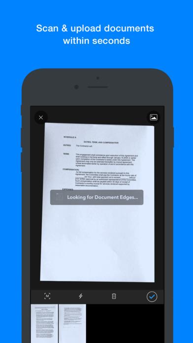 Zoho Sign: Digitally Sign Docs screenshot 3