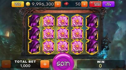 Screenshot 1 Slots — Super Lucky Casino