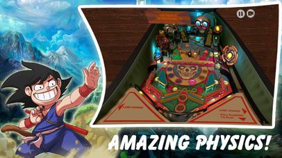 Pinball Classic 3D screenshot 1