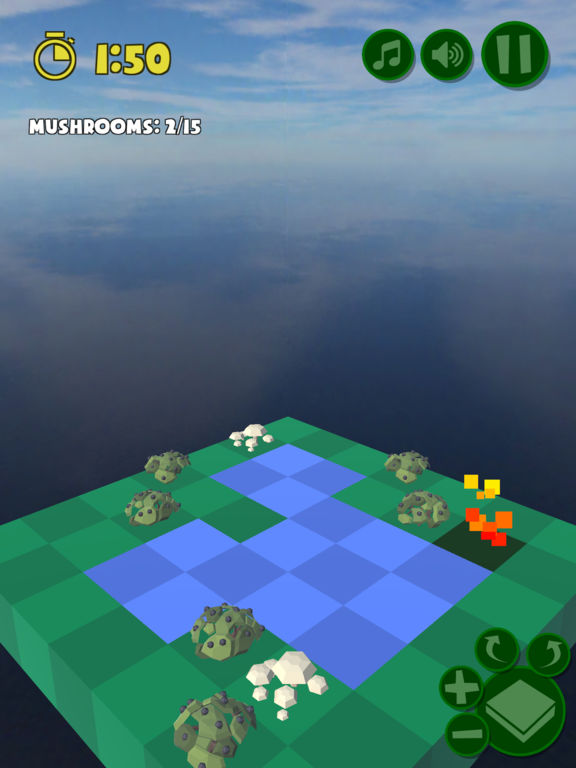Landslide: Puzzle Grove screenshot 8