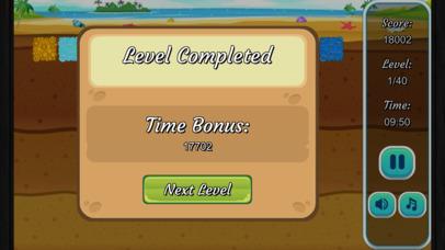 拯救潜水员-趣味益智类游戏 screenshot