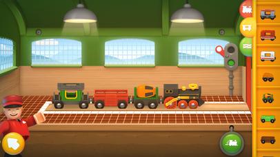 Screenshot for BRIO World - 铁路 in China App Store