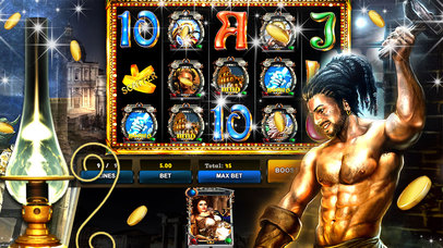 Screenshot 1 Champion's Secret Chest: Rivals Casino & Slots 7's