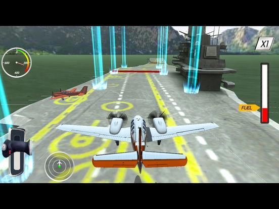 Perfect Airplane Pilot Flight Simulator screenshot 10