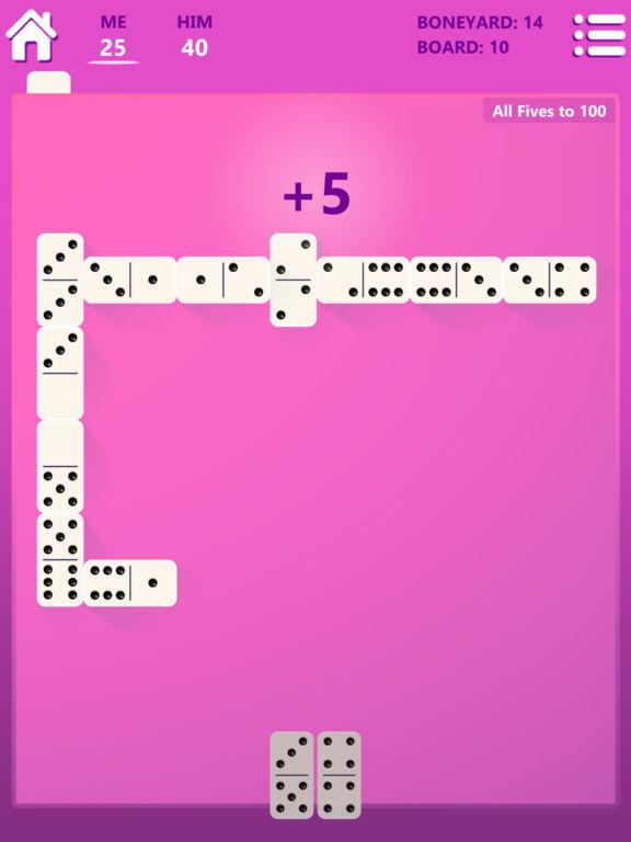 Dominoes the best dominos board game screenshot 7