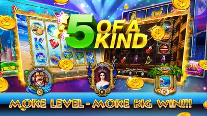 Screenshot 3 Slots Machines : Bonus Slots Game and Vegas Casino