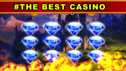 Screenshot 4 Slots — Classic Casino
