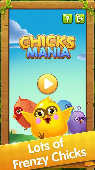 Screenshot 1 Chicks Mania