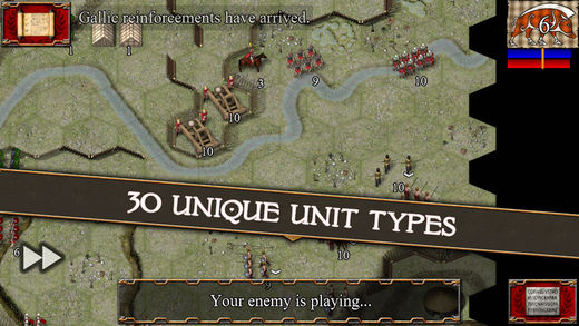 Ancient Battle: Rome Screenshots