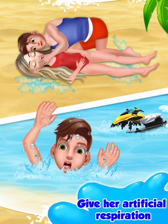 app shopper swimming pool love affair games