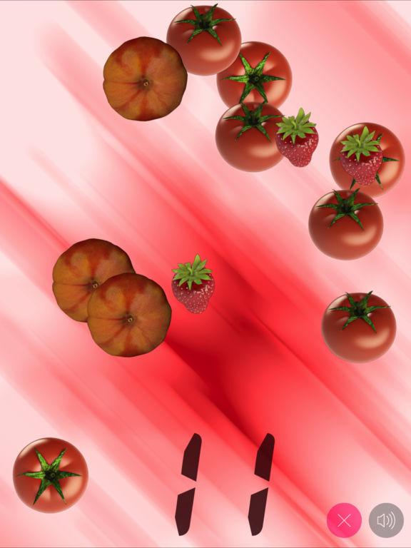 Crush Tomato screenshot 9