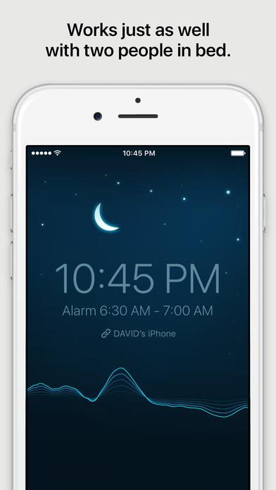 Sleep Cycle alarm clock Screenshots