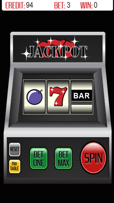 Screenshot 2 Try Your Luck Win The Jackpot — Kids Game