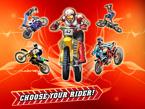 Trial Extreme Bike Racing screenshot 10