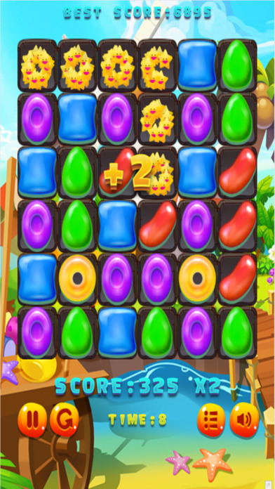 Sweet Candy Crack No Ad Screenshot 5