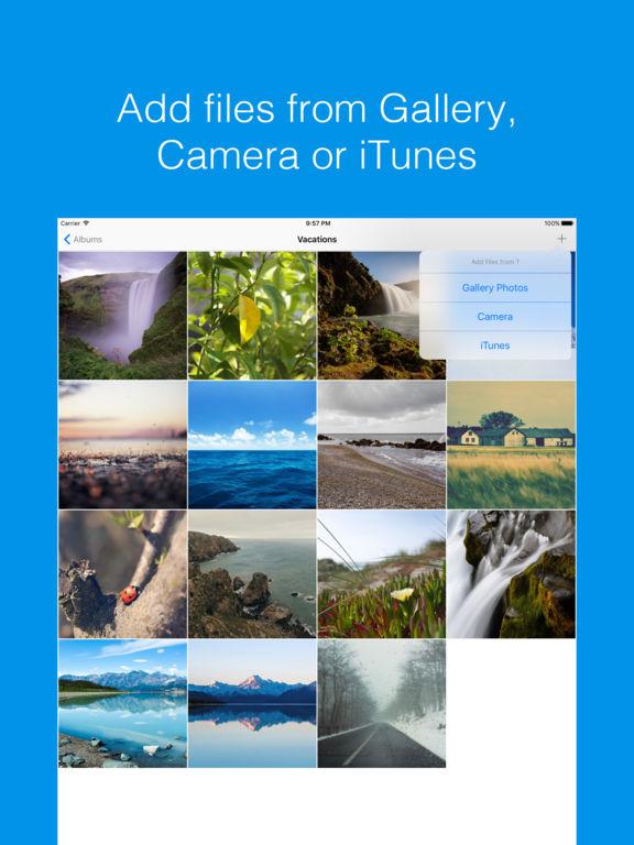 Hide it Pro - Hide Photos, Hide Videos, Pics