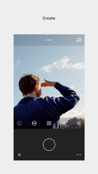 download VSCO — photo editor and community apps 3