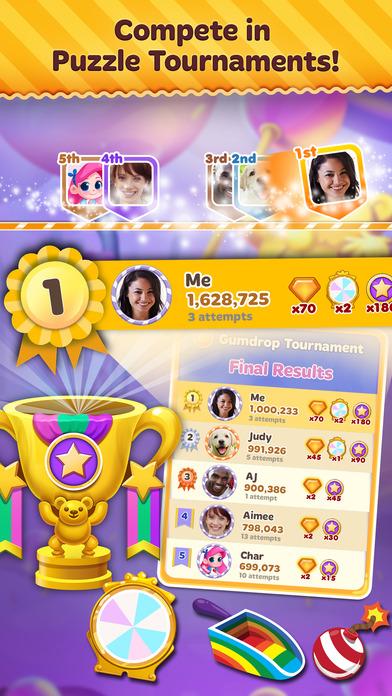 Candy Blast Mania screenshot 3