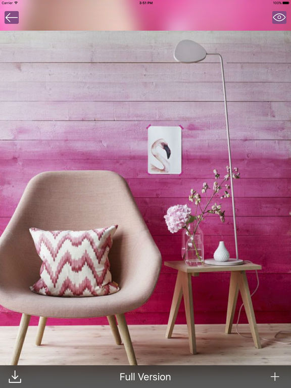 wall paint design home house maker decor ideas en app
