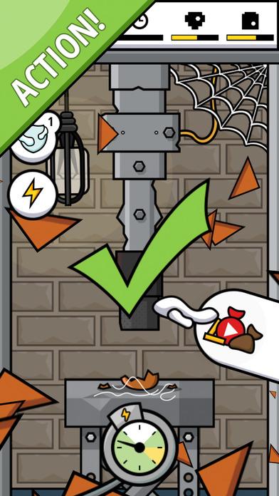 Hydraulic Press Pocket screenshot 5