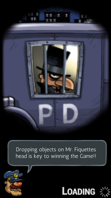 Get_Fiquette Screenshots