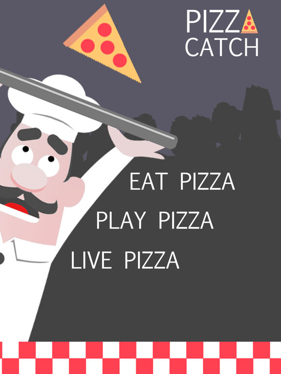 Pizza Catch screenshot 5
