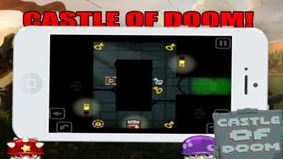 Castle of Doom screenshot