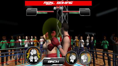 Punch Boxing Champions 2017 screenshot 2
