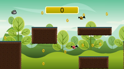 Forests Minions Fly ** screenshot 2