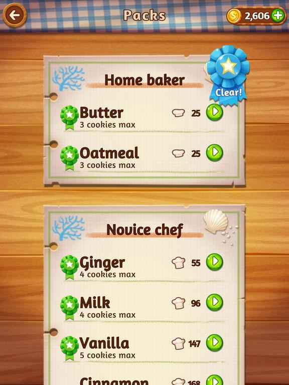 Word Cookies! screenshot 9