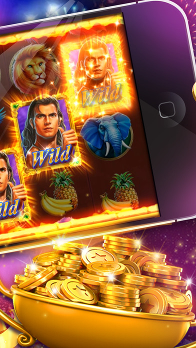 Screenshot 2 Casino Plus — Vegas Casino Slot Machines