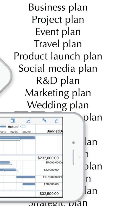 Wicked Plan screenshot