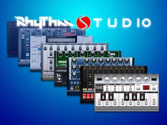 Rhythm Studio Screenshots