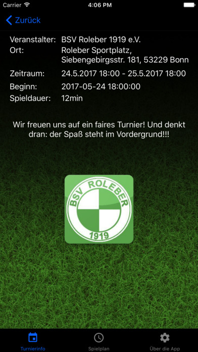fussball app android