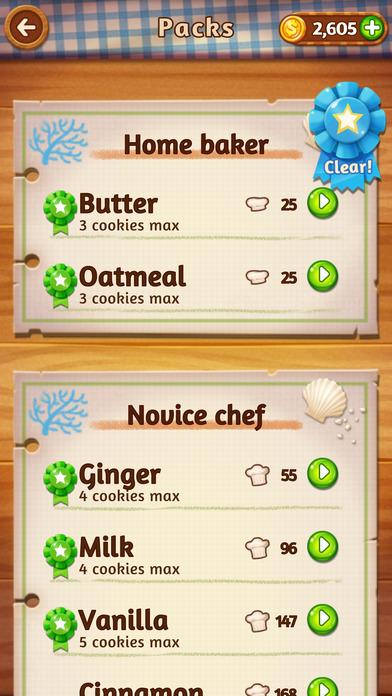 Word Cookies! screenshot 4