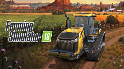 Farming Simulator 18 screenshot 1