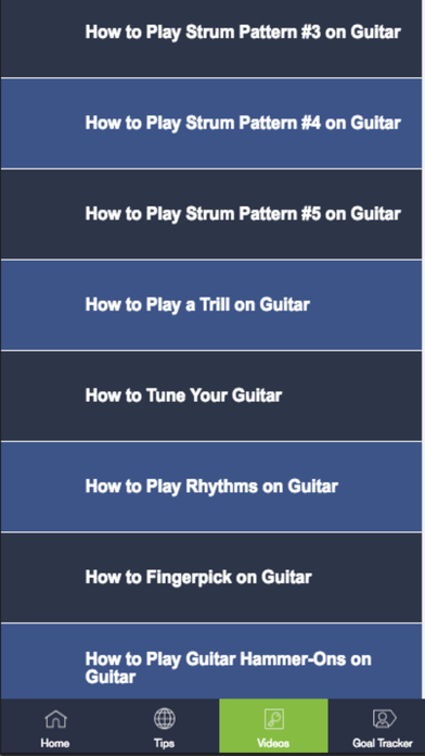 playing guitar for beginners pdf