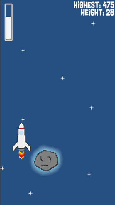 Rocket Blast 3000 screenshot 4