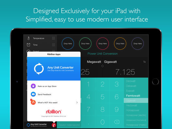 Any Unit Converter - Best Units & Currency App Screenshots