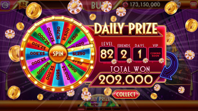 Screenshot 4 Super Jackpot Slots — Vegas Casino Slot Machines