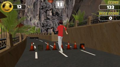 Temple adventure Run screenshot 3
