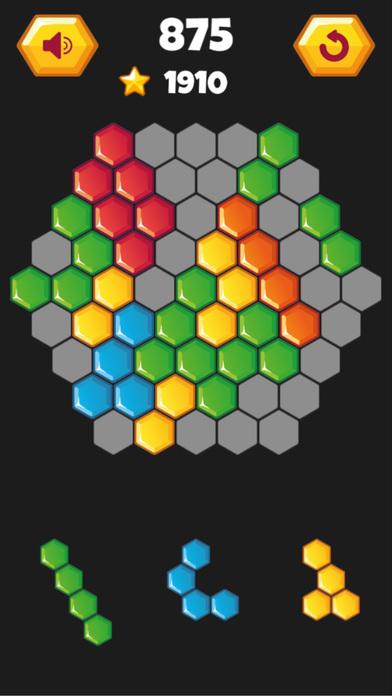 Hexagon Pals screenshot 4