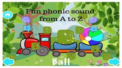 ABCD Kids Learning screenshot 2
