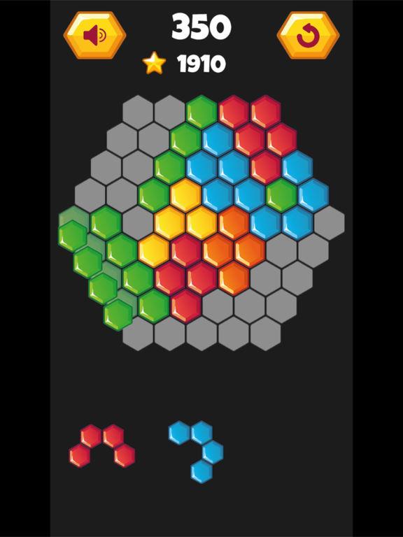 Hexagon Pals screenshot 7