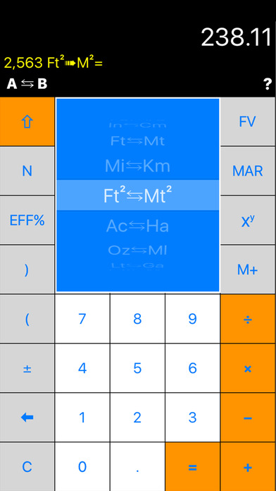 Financial-Calculator On The App Store