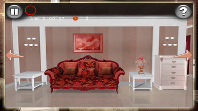 You Must Escape Strange Rooms 2 screenshot 2