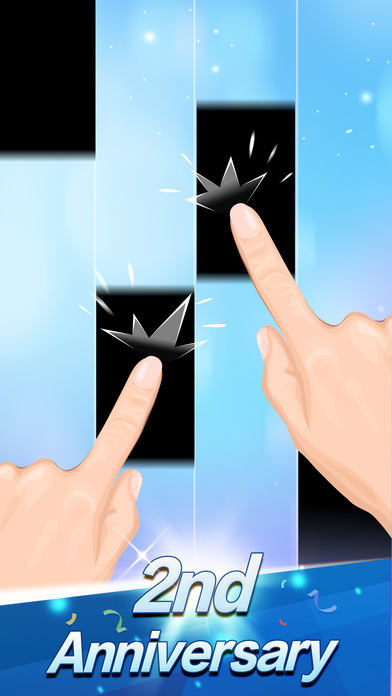download Piano Tiles 2™(Don't Tap The White Tile 2) apps 4