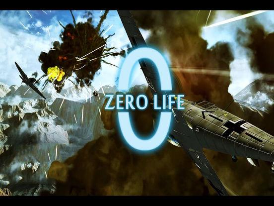 Zero Life screenshot 6