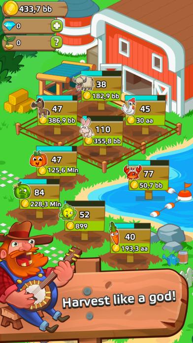 Friendly Farm screenshot 2