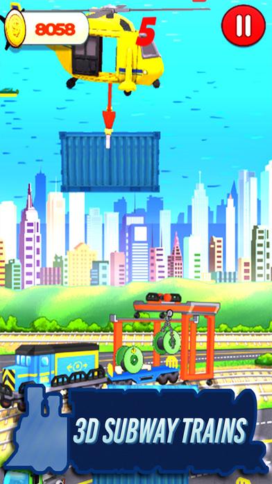 Train Fever screenshot 4